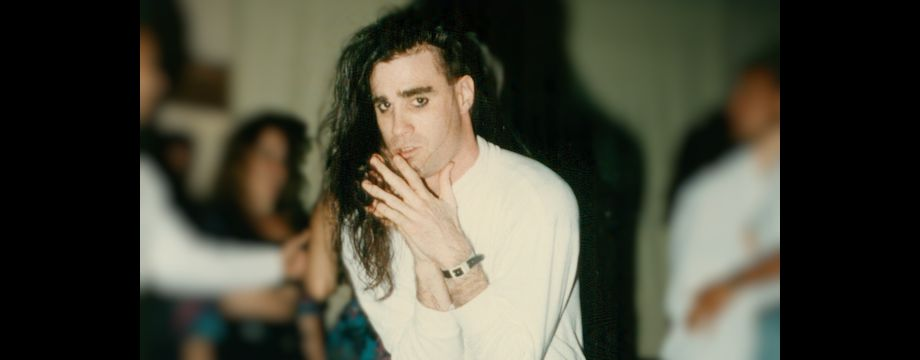WeirDave Dancing in white! (1993)