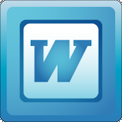 Microsoft Word Button - Link to Work History